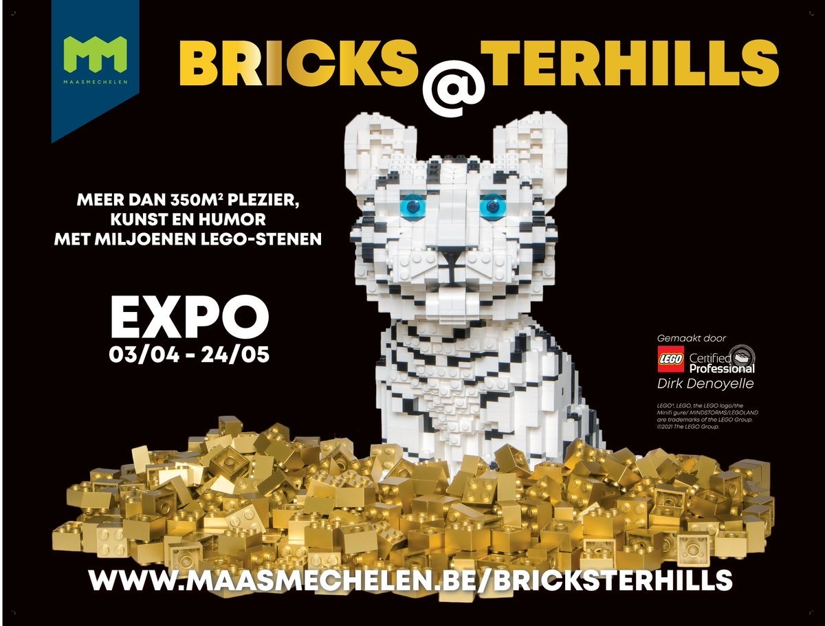 Bricks@Terhills